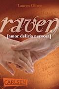 Raven - Lauren Oliver - E-Book