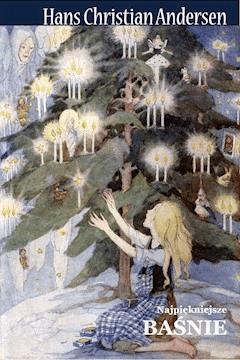 Baśnie - Hans Christian Andersen - ebook
