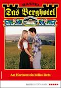 Das Berghotel 180 - Heimatroman - Verena Kufsteiner - E-Book