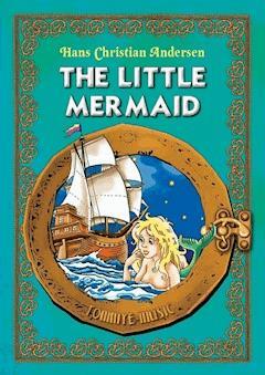 The Little Mermaid (Mała syrenka) English version - Hans Christian Andersen - ebook