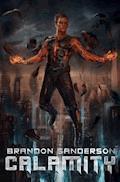 Calamity - Brandon Sanderson - ebook