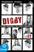 Digby #01 - Stephanie Tromly - E-Book