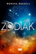 Zodiak - Romina Russell - ebook