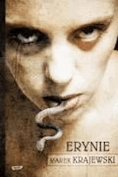 Erynie - Marek Krajewski - ebook