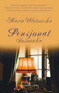 Pensjonat Sosnówka - Maria Ulatowska - ebook