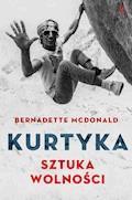 Kurtyka - Bernadette McDonald - ebook