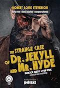 The Strange Case of Dr. Jekyll and Mr. Hyde. Doktor Jekyll i Pan Hyde w wersji do nauki angielskiego - Robert Louis Stevenson, Marta Fihel, Marcin Jażyński - audiobook