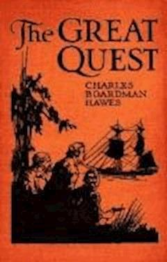 The Great Quest - Charles Hawes - ebook