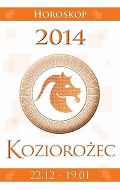 Koziorożec - Miłosława Krogulska, Izabela Podlaska-Konkel - ebook
