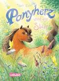 Ponyherz wird ein Star - Usch Luhn - E-Book