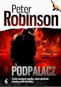 Podpalacz - Peter Robinson - ebook + audiobook