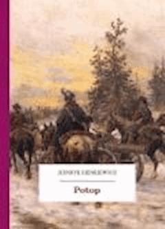 Potop - Sienkiewicz, Henryk - ebook
