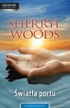 Światła portu   - Sherry Woods - ebook