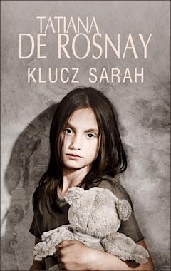 Klucz Sarah - Tatiana de Rosnay - ebook