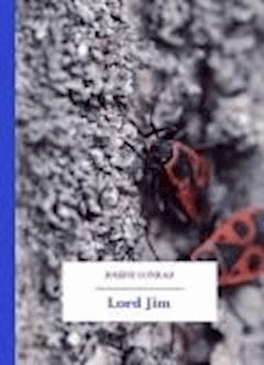 Lord Jim - Conrad, Joseph - ebook