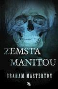 Zemsta Manitou - Graham Masterton - ebook