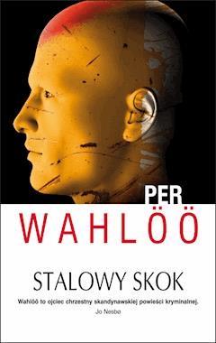 Stalowy skok - Per Wahlöö - ebook