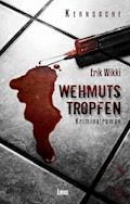Wehmutstropfen - Erik Wikki - E-Book + Hörbüch