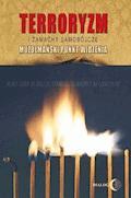 Terroryzm i zamachy samobójcze. Muzułmański punkt widzenia - Ergun Capan - ebook