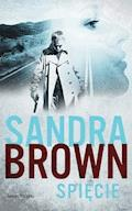 Spięcie - Sandra Brown - ebook