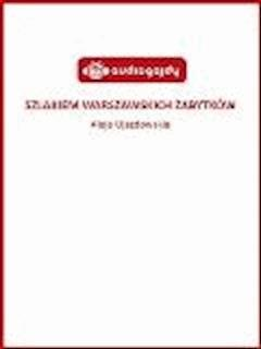 Szlakiem warszawskich zabytków - Aleje Ujazdowskie - Ewa Chęć - ebook