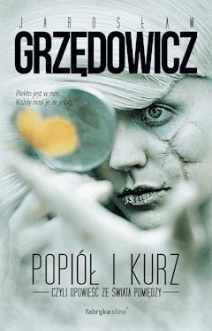 Popiół i kurz. Opowieść ze świata pomiędzy - Jarosław Grzędowicz - ebook