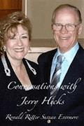 Conversations with Jerry Hicks - Sussan Evermore - E-Book