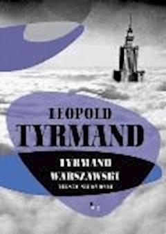 Tyrmand warszawski - Leopold Tyrmand - ebook