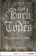 Das Buch des Todes - Anonymus - E-Book