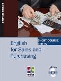 English for Sales and Purchasing - Lothar Gutjahr, Sean Mahoney - ebook
