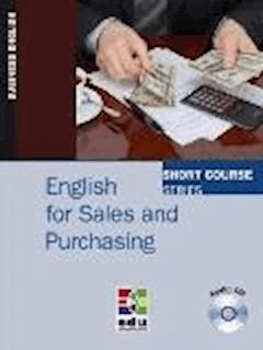 English for Sales and Purchasing - Lothar Gutjahr, Sean Mahoney - ebook
