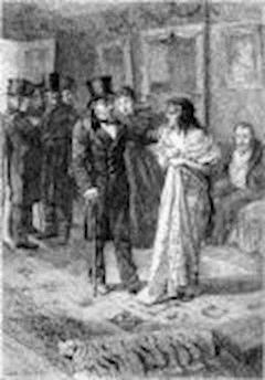 Splendeurs et miseres des courtisanes - Honoré de  Balzac - ebook