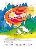 Kometa nad Doliną Muminków - Tove Jansson - ebook + audiobook