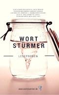 Wortstürmer - Karin Kaiser - E-Book