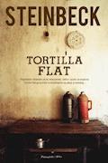 Tortilla Flat - John Steinbeck - ebook