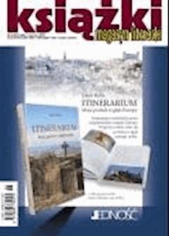 Magazyn Literacki KSIĄŻKI - nr 6/2012 (189) - Opracowanie zbiorowe - ebook