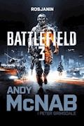 Battlefield 3: Rosjanin - Andy McNab - ebook