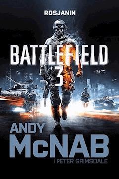 Battlefield 3: Rosjanin - Andy McNab - ebook