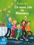 Ein neues Jahr im Möwenweg - Kirsten Boie - E-Book