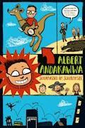 Albert Andakawwa (1). Schlamassel im Schlammsee - Patricia Schröder - E-Book