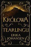 Królowa Tearlingu - Erika Johansen - ebook