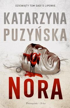 Nora - Katarzyna Puzyńska - ebook