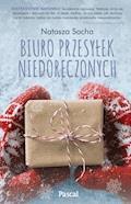 Biuro przesyłek niedoręczonych - Natasza Socha - ebook