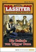 Lassiter - Folge 2295 - Jack Slade - E-Book