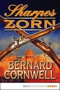 Sharpes Zorn - Bernard Cornwell - E-Book