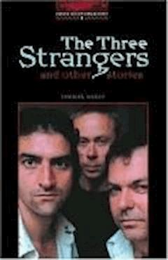 The Three Strangers - Thomas Hardy - ebook