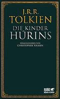 Die Kinder Húrins - J.R.R. Tolkien - E-Book