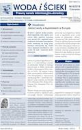 Woda i ścieki. Prawny serwis informacyjno-doradczy. Nr 6/2014 - Opracowanie zbiorowe - ebook