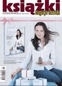 Magazyn Literacki KSIĄŻKI - nr 10/2012 (193) - Opracowanie zbiorowe - ebook