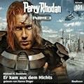 Perry Rhodan Neo 101: Er kam aus dem Nichts - Michael H. Buchholz - Hörbüch